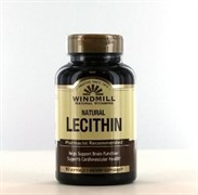 Lecithin (90 softgels)