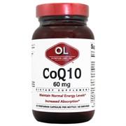 Co Q 10 (60 caps)