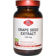 Grape Seed Extract (100 caps)