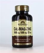 Cal-Mag-Zinc (100 tab)