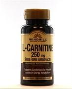L-Carnitine (50 caps)