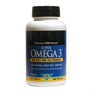 Omega 3 (50 softgel)