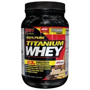 100% Pure Titanium Whey (907-924 gr)