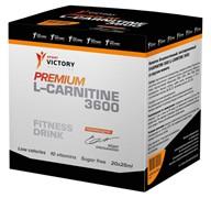 Premium L-Carnitine 3600 (20*25 ml)