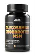 Glucosamine Chondroitin Msm (90 tab)