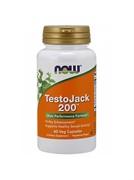 Testo Jack 200 (60 caps)