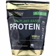 Plant-Based Protein (907 gr)