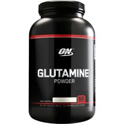 Glutamine Powder Black (300 gr)