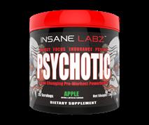 Psychotic (202-225 gr)