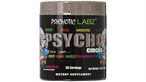 Psycho Circus (182 gr)
