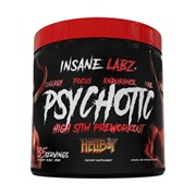 Psychotic Hellboy (247 gr)