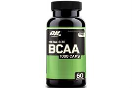 BCAA 1000 Caps (60 caps)