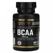 BCAA (60 caps)