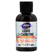 Liquid L-Carnitine (59 ml)