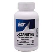 L-Carnitine Essentials (60 caps)