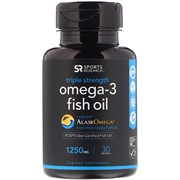 Omega-3 Fish Oil (30 softgel)