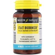 Fat Burner (60 tab)
