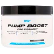 Pump Boost (138 gr)