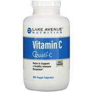 Vitamin C (365 caps)