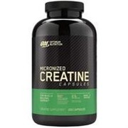 Micronized Creatine Powder (300 gr)