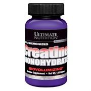 Creatine Monohydrate (120 gr)