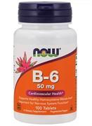 B-6 (100 tab)
