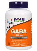 Gaba (100 caps)
