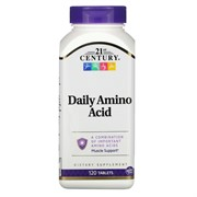 Daily Amino Acid (120 tab)
