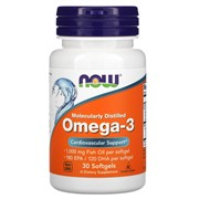 Omega-3 (30 softgel)