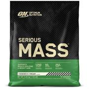 Serious Mass (5455 gr)