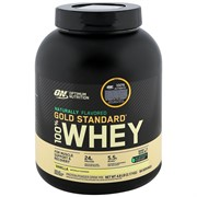 100% Whey Gold Standard Natural (2273 gr)