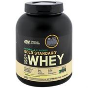 100% Whey Gold Standard Natural (2273 gr)