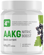 AAKG Nitric Boost (200 gr)