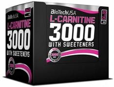 L-Carnitine 3000 (20*25 ml)