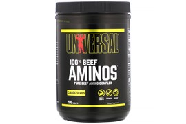 100% Beef Aminos (200 tab)