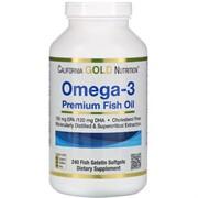 Omega 3 (240 softgels)