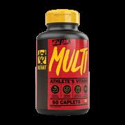 Multi (60 caplets)