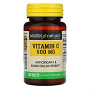 C-500 mg (100 tab)