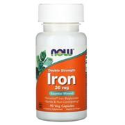 Iron 36 mg (90 caps)