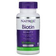 Biotin (100 tab)