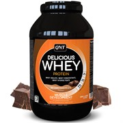 Delicious Whey Protein (2200 gr)