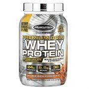 100% Premium Gold Whey Protein (1010 gr)