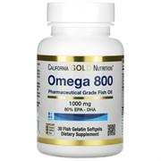 Omega 800 (30 softgels)