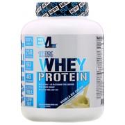 100% Whey Protein (2268 gr)