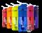 Шейкер SportMixer (500 ml) - фото 5307