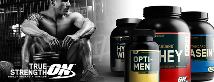 Optium Nutrition